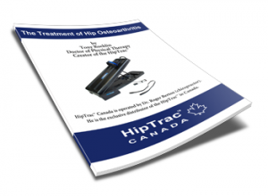Hip Osteoarthritis Treatment White Paper | HipTrac Canada